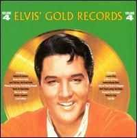 Elvis Presley - Elvis' Gold Records, Vol. 4 [Bonus Tracks]